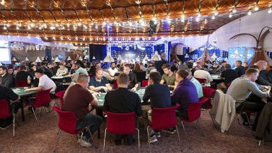 Photo of Casino CPH – DM i Poker 2019 Main Event Dag 3, 8-9-2019 fra 14:30