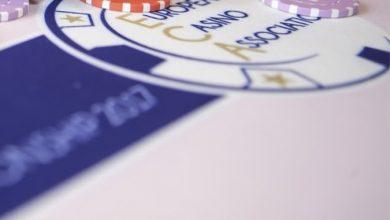 European Casino Association, Live Poker,