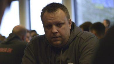 Rudi Aabo, Casino Munkebjerg