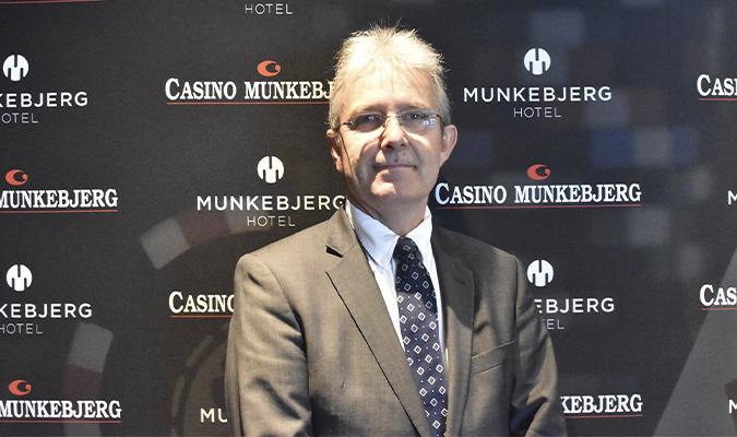 Operations Manager på Casino Munkebjerg i Vejle, Benny Bredgaard