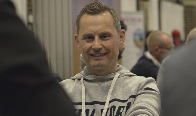 Bo Jarlstrm, Kasino Munkebjerg