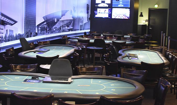 Casino Copenhagen, Live Poker, Pokernyheder