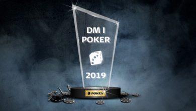 Photo of DM i Poker 2019: Kvalificer dig på Danske Spil Poker, Hver dag!