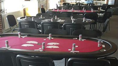 Cardroom Esbjerg, Live Poker, Pokernyheder