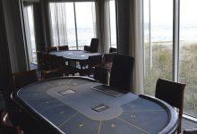 Photo of Ali Khodr vinder på Casino Marienlyst, torsdag 23-1-2020