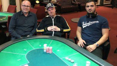 Photo of Deal afgør turneringen på Casino Aarhus, 28-5-2019