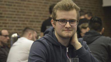Photo of Valentin Hammershøi vinder Online DM 2020, 2-dages Event