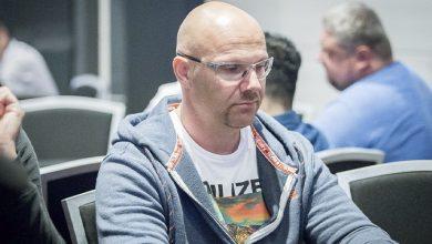 Jan G. Jørgensen, Kings Casino, Live Poker