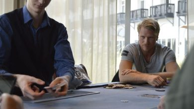 Live Poker, Casino Marienlyst