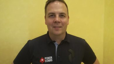 Thomas Quaade, EPT Madrid 2019, Live Poker