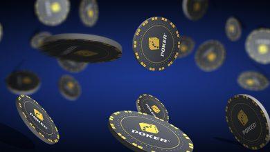 Photo of Påske Poker med præmier for mindst 30.000kr, Fra 9-4-2020