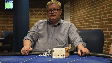 Photo of 3-vejs deal afgør touren på Casino Munkebjerg, 15-6-2019