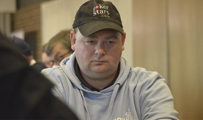 Henrik Hansen, Casino Munkebjerg