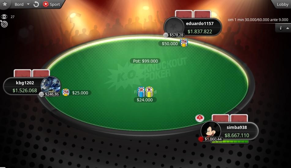 Sky poker download