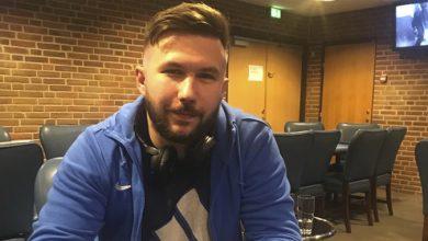 Photo of Bogdan Viman vinder på Casino Munkebjerg, 12-7-2019