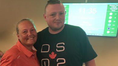 Photo of Tre spillere til Casino Odense Special Finalen, 26-7-2019