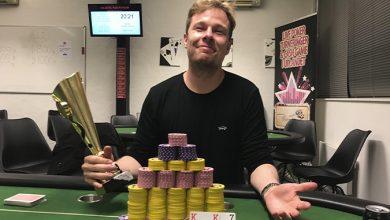 Mikkel Zilen, Summer Series 2019, Live Poker, Pokernyheder