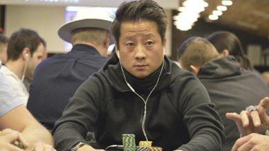 Tran Chung Nguyen, Casino Munkebjerg,