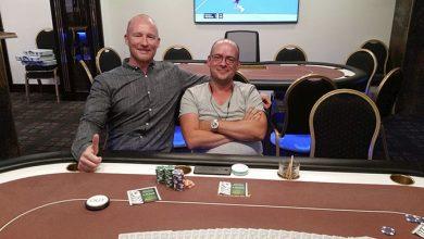 Photo of 3-Vejs deal afgør turneringen på Casino Aalborg, 1-8-2019