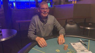 Photo of Syv spillere til Casino Odense Special Finalen, 2-8-2019