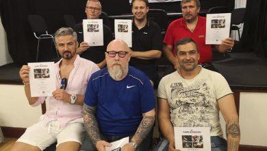 Photo of Horsens Poker Klub sender 6 spillere til DM i Poker 2019, Dag 1