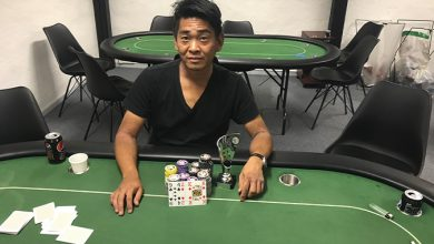 Summer Series 2019, Live Poker, Pokernyheder, Kim Nygaard