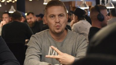 Photo of Anders Kjellerup vinder 1stpoker´s $200 Freeroll på 888