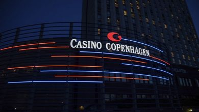 Photo of Jan Christoffersen vinder på Casino Copenhagen, 20-2-2020