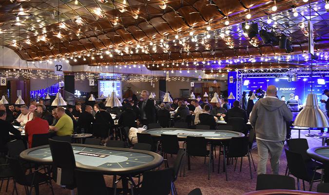 DM i Poker 2019, Casino Copenhagen