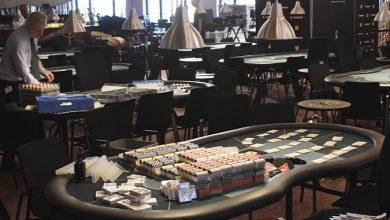 DM Dag 1A, Casino Ballroom