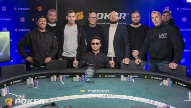 Photo of Se alle billederne fra DM i Poker 2019 på Casino Copenhagen