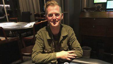 Lars Rasmussen, Casino Marienlyst