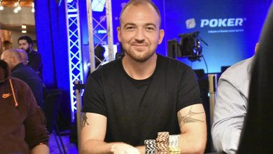 Photo of 18 spillere i €10.000 The Big Wrap PLO High Roller Finale
