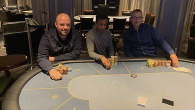 Photo of Casino Marienlyst fandt de sidste 3 Vegas Pakke vindere