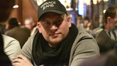 "Photo of Torben ""Tralllle"" Sørensen 2ér i $215 WCOOP-01-H, Phase 2"