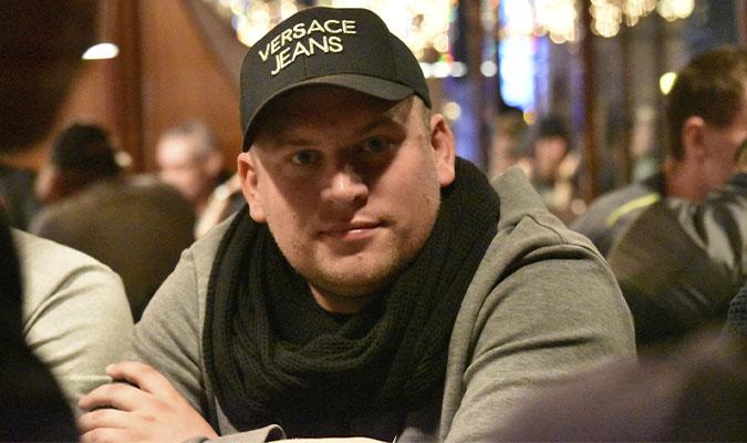 Pokernyheder - Billede af Torben Sørensen, Casino Munkebjerg