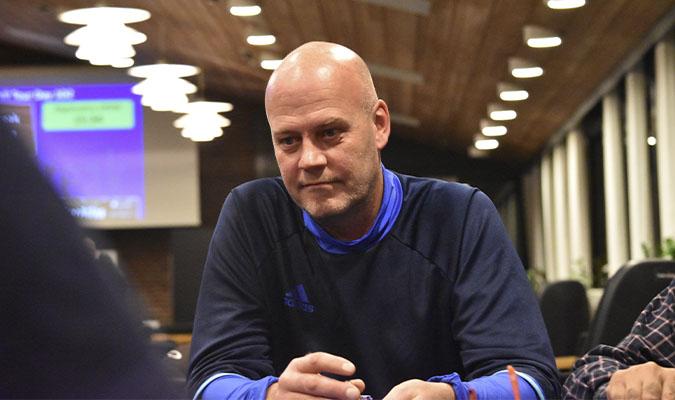 Henrik Holmgaard, Kasino Munkebjerg