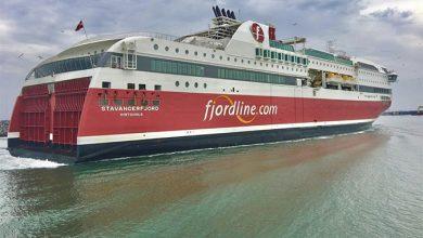 Photo of Casinocruise med Fjordline fra Hirtshals, Poker, Slots, Blackjack