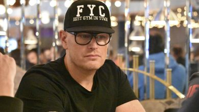 Martin Sejer, Casino Copenhagen, Pokernyheder