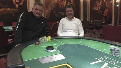 Photo of 3-vejs Deal afgør turneringen på Royal Casino, 21-11-2019