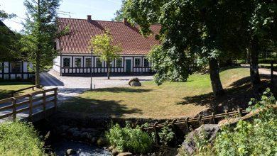 Photo of Hjælp Børkop Vandmølle´s Venner med din stemme