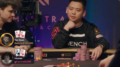 Photo of Triton Poker SHR Montenegro 2019, NLH Cash Game Episode 3