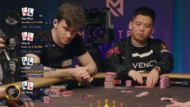 Photo of Triton Poker SHR Montenegro 2019, NLH Cash Game Episode 4