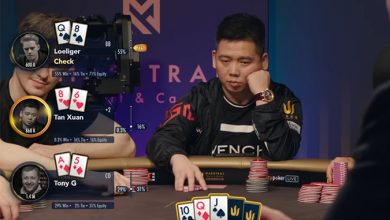 Photo of Triton Poker SHR Montenegro 2019, NLH Cash Game Episode 6
