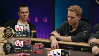Photo of Triton Poker SHR Montenegro 2019, NLH Cash Game Episode 5