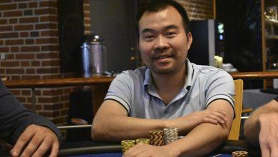 Vinh Ba Nguyen, Casino Munkebjerg