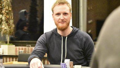 Morten Andersson, Casino Munkebjerg, Pokernyheder