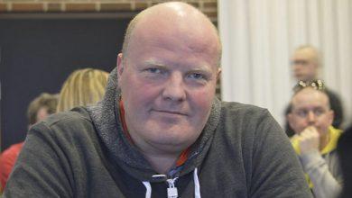 Tom Christiansen, Casino Munkebjerg