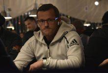 Pokernyheder - Billede af Torben Radoor, Casino Copenhagen