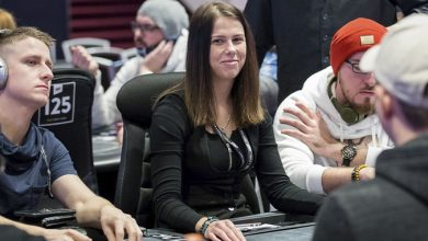 Photo of 120 spillere videre i German Poker Tour X-Max Edition, 1C